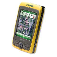 Digitaler Natgurparkführer GPS